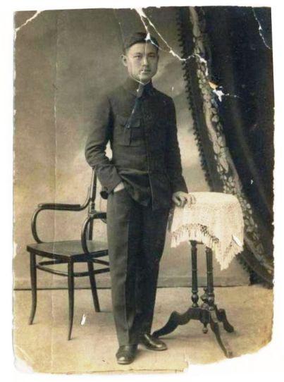 Han Sheng Ger Innocent Eliseevich.  Suchan 1928 (2)