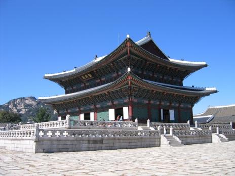 joseon palace